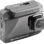 Видеорегистратор G6 UHD 1296P с радар-детектором + GPS