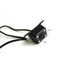 Мини AHD 720P камера заднего вида с подсветкой