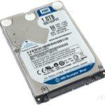 Мобильный жесткий диск 1TB для автомобильных видеорегиcтраторов 2.5″