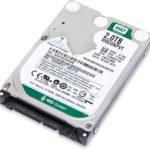 Мобильный жесткий диск 2TB для автомобильных видеорегиcтраторов 2.5″