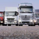 Видеонаблюдение на фуру или грузовой транспорт с установкой