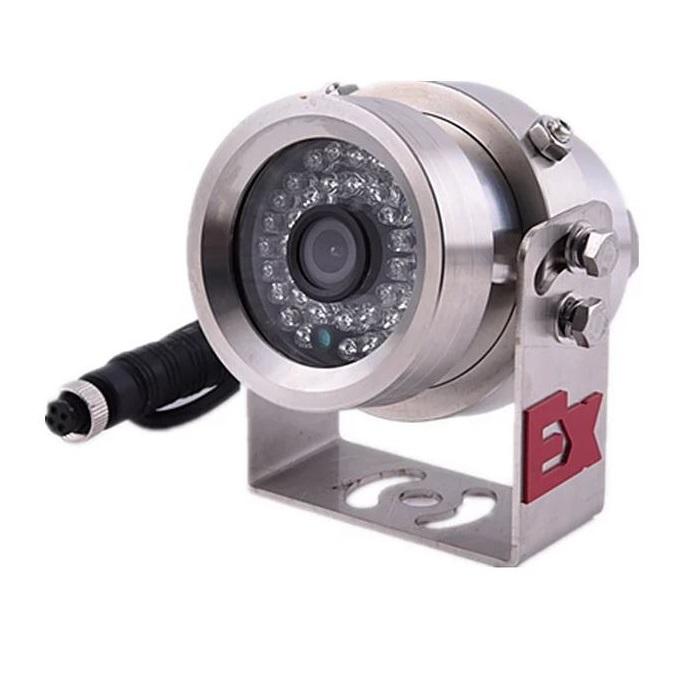 Видеокамера М2Медиа-AHD Ex взрывозащищенная