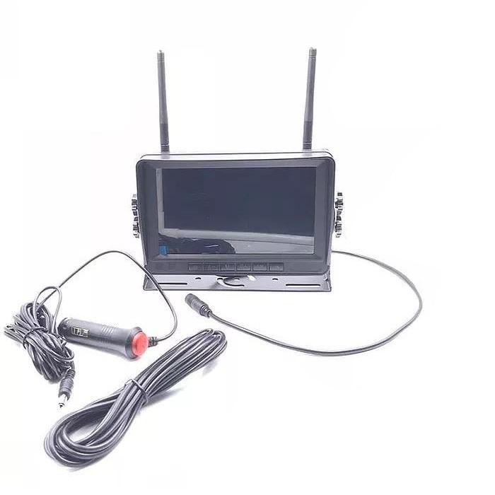 Дисплей-Регистратор М2Медиа-Compact 10 дюймов WiFi
