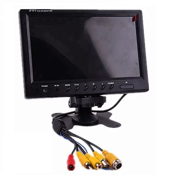 "TFT LCD дисплей ""М2Медиа"" 7 дюймов"